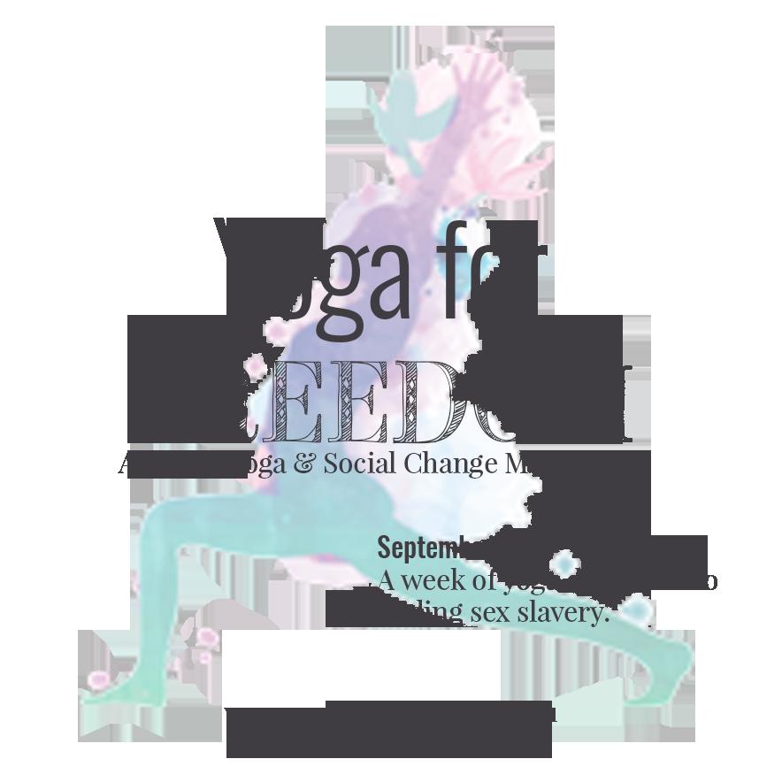 yogaforfreedom