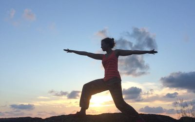 Journey to Self-Love on a Yoga Retreat