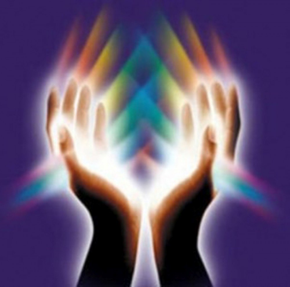 private Reiki session at Pure Flow Yoga