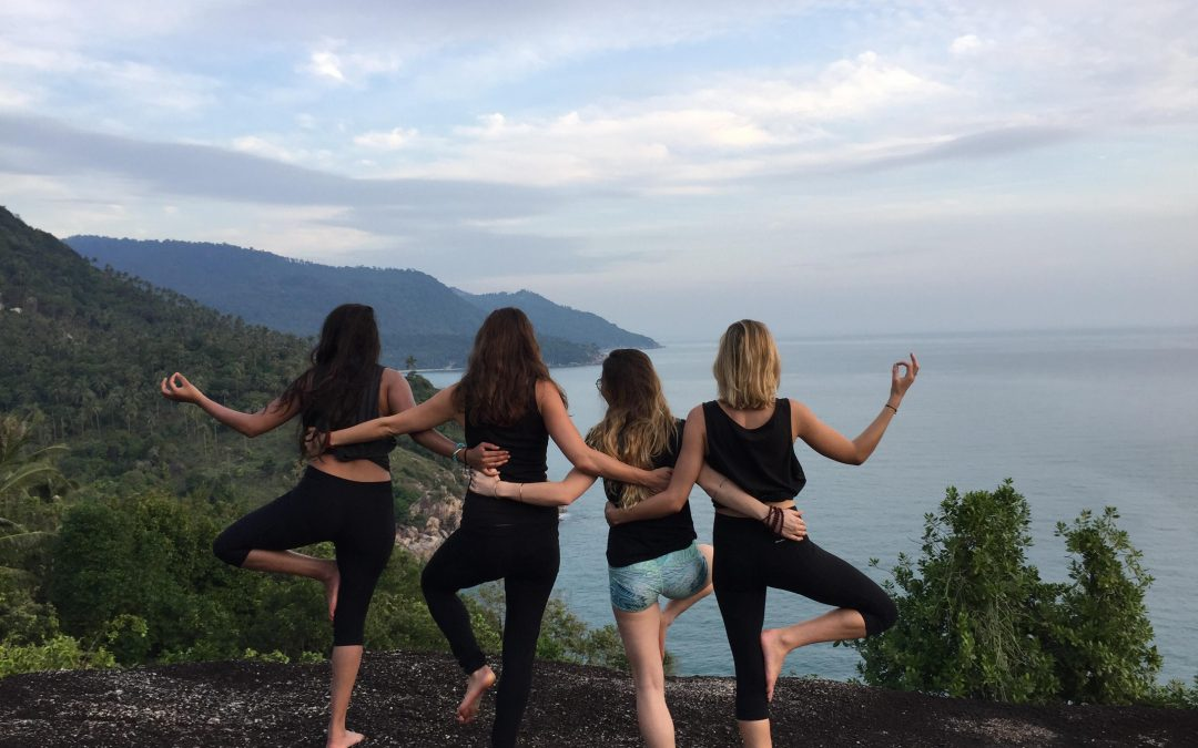 What makes an Exceptional Yoga Teacher