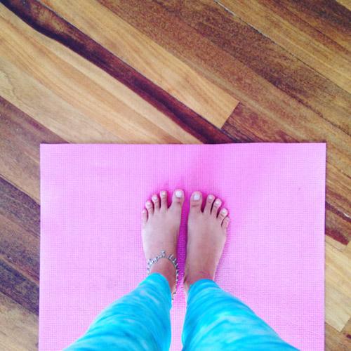 blissful weekend yoga retreat casa mariposa, menorca
