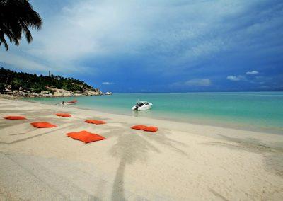Yoga Beach Retreat Thailand-Pariya