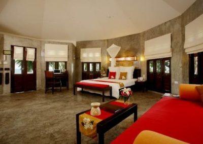 Pariya Resort Villas Haad Yuan