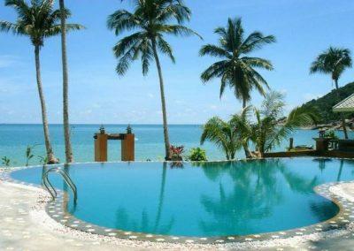 Pool @ Pariya
