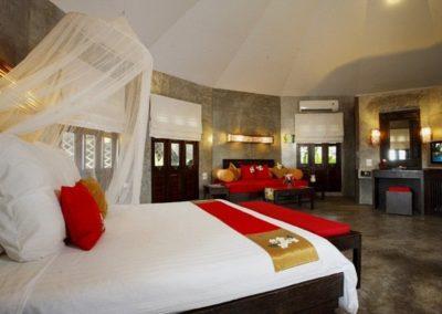 Pariya Resort Villas Haad Yuan for up to 3 people
