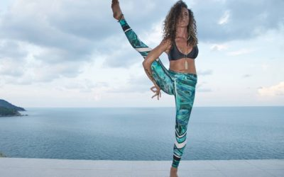Drishti: Find your Balance