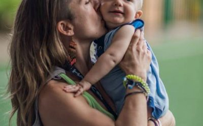Mandala Vinyasa, Vedic Teachings & the Gift of Being a Single Parent – Interview with Daniela Garza Rios