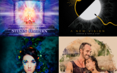 Maha Love & Inspiration Playlist 2019
