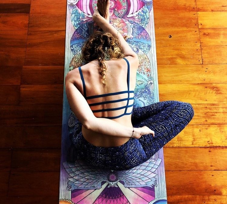 3 Ways Yoga can help you to Thrive in Uncertainty