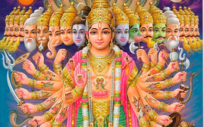 10 Hindu Deities to know as a Yoga Teacher